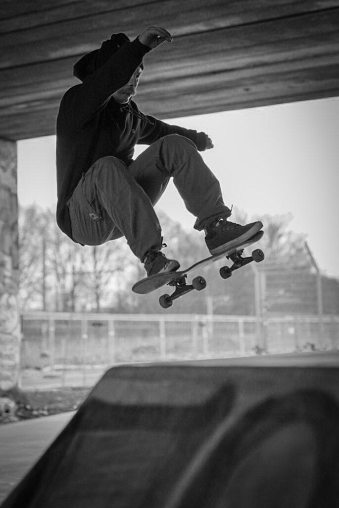 HVS Boardsport Skateboard trucks